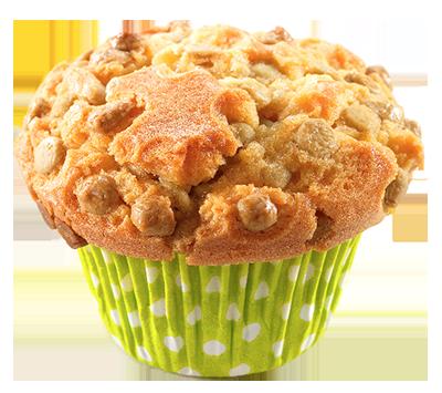 Plumcake con Gocceforno Pistacchio