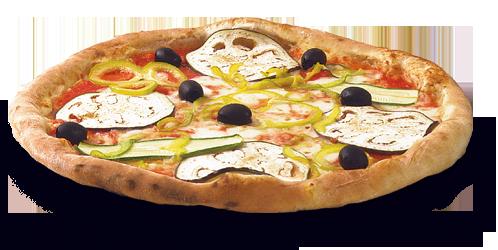 Pane, pizza e focaccia con Lievis Pizza