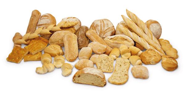 Pane Condito e Pasta Dura con PanBasic Start