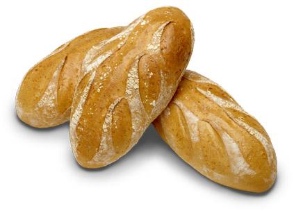 Pane di Soia con MixBasic Soia