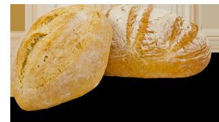 Pane comune con Avant Bio Genius