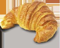 Croissant con Dolcélite Croissant 1000