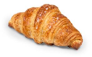 Croissant con Dolcélite Croissant 1000 Integrale