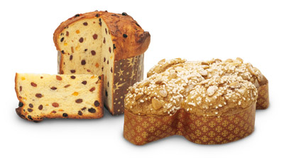 panettone e colomba with Avant 900
