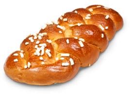 Treccia con Avant Croissant Plus